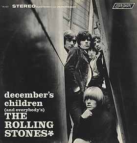 The Rolling Stones:As Tears Go By