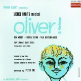 Be Back Soon (from Oliver!) sheet music by Lionel Bart