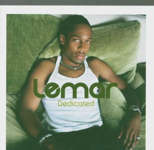 Lemar 50/50 cover art