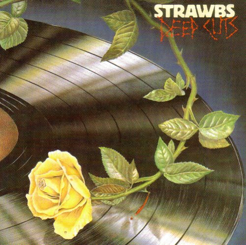The Strawbs I Only Want My Love To Grow In You cover art