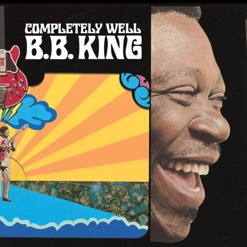 B.B. King The Thrill Is Gone cover art