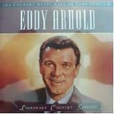 Eddy Arnold Make The World Go Away cover art