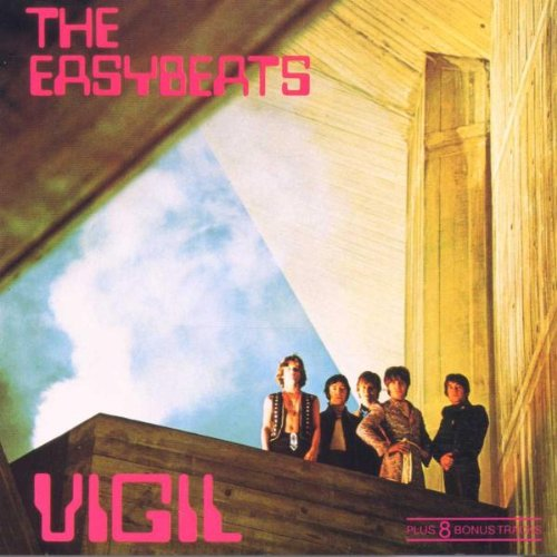 The Easybeats Good Times cover art