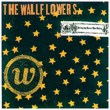 The Wallflowers 6th Avenue Heartache cover art