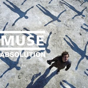 Muse Falling Away With You cover art