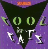 Cool For Cats sheet music by Squeeze