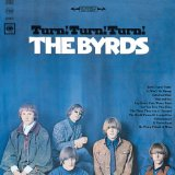 Turn! Turn! Turn! sheet music by The Byrds