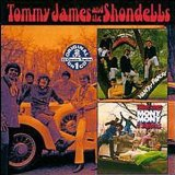 Mony, Mony sheet music by Tommy James & The Shondells