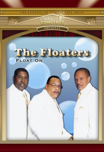 The Floaters Float On cover art