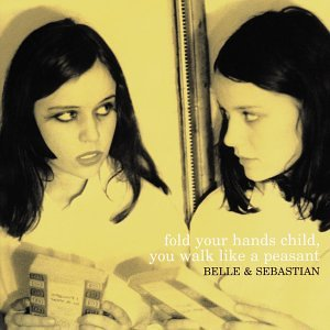 Belle & Sebastian There's Too Much Love cover art