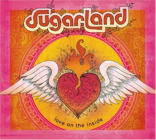 Sugarland All I Want To Do cover art