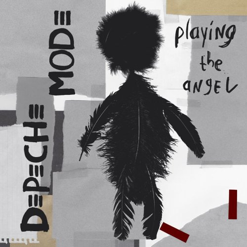 Depeche Mode Precious cover art