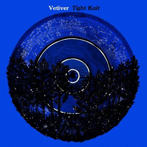 Vetiver Everyday cover art