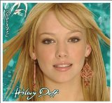 So Yesterday sheet music by Hilary Duff