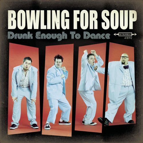 Bowling For Soup Girl All The Bad Guys Want cover art