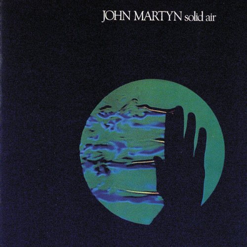 John Martyn Over The Hill cover art