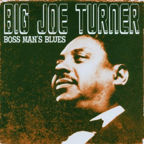 Big Joe Turner Chains Of Love cover art