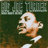 Chains Of Love sheet music by Big Joe Turner