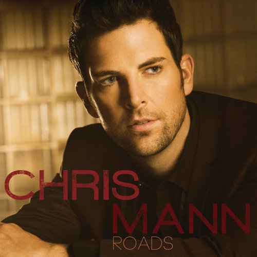 Chris Mann Roads cover art