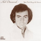 Forever In Blue Jeans sheet music by Neil Diamond