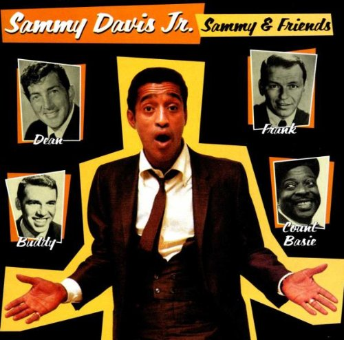 Sammy Davis, Jr. Sam's Song cover art