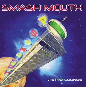 Smash Mouth All Star cover art