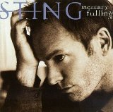 I Hung My Head sheet music by Sting