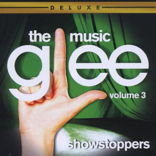 Glee Cast One (Vocal Duet) cover art
