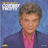 I Can't Stop Loving You sheet music by Conway Twitty