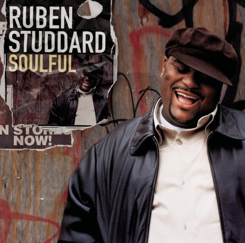 Ruben Studdard Flying Without Wings cover art