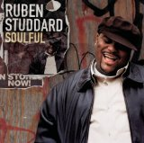 Ruben Studdard:Flying Without Wings