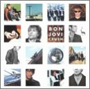 Bon Jovi Mystery Train cover art