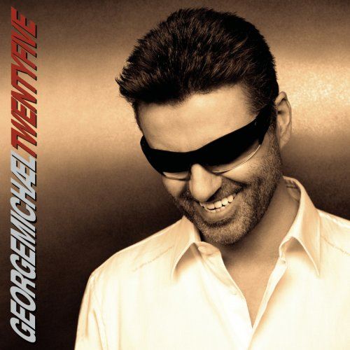 George Michael This Is Not Real Love cover art