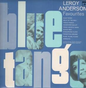 Leroy Anderson Belle Of The Ball cover art
