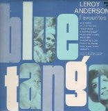 Partition piano Blue Tango de Anderson, Leroy - Piano Facile