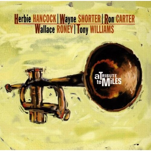 Wayne Shorter Pinocchio cover art