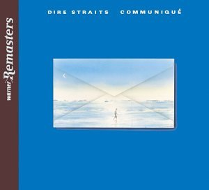 Dire Straits News cover art