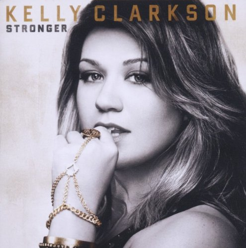 Kelly Clarkson Mr. Know It All cover art