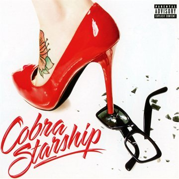 Cobra Starship You Make Me Feel... cover art