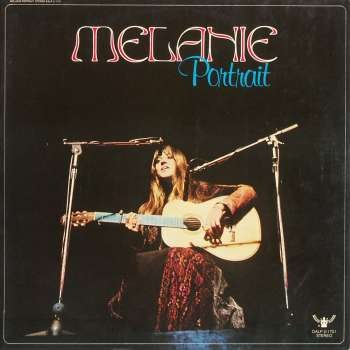Melanie What Have They Done To My Song, Ma? cover art