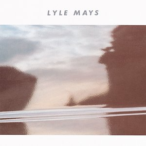 Lyle Mays Mirror Of The Heart cover art