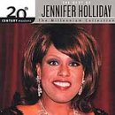 Jennifer Holliday And I Am Telling You I'm Not Going cover art