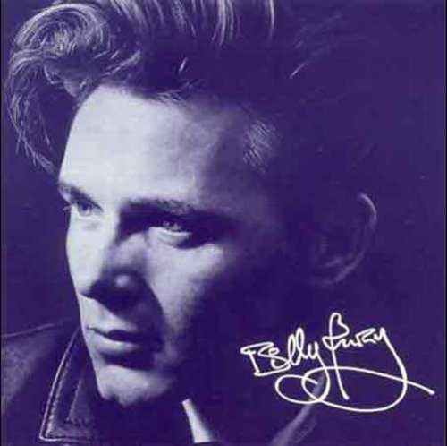 Billy Fury Wondrous Place cover art