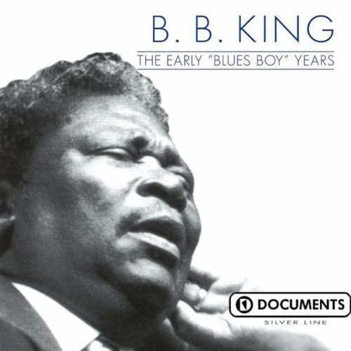 B.B. King B.B.'s Boogie cover art