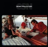 Crosby, Stills & Nash:Shadow Captain