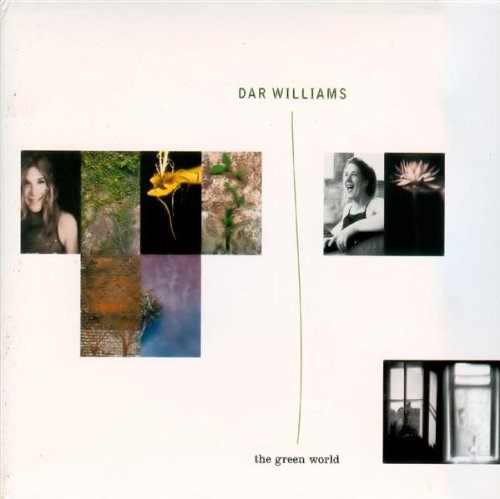 Dar Williams We Learned The Sea cover art