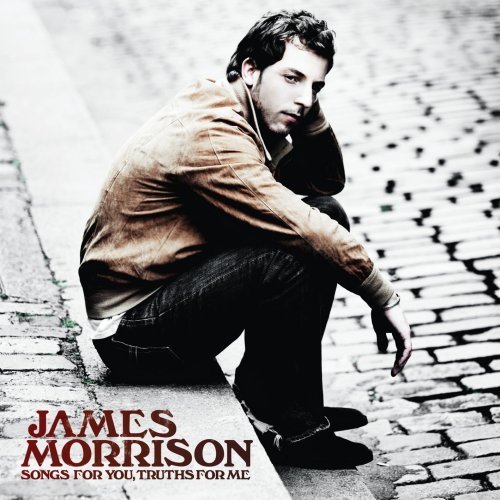 James Morrison You Make It Real cover art