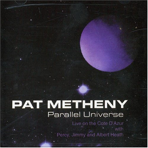 Pat Metheny All The Things You Are cover art