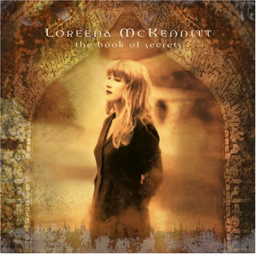 Loreena McKennitt The Mummers' Dance cover art
