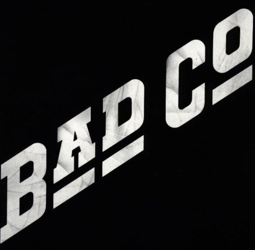 Bad Company Rock Steady cover art